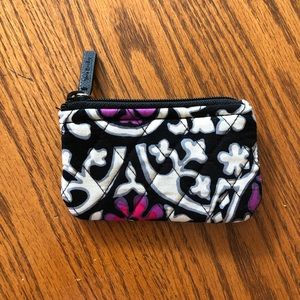 Vera Bradley change holder
